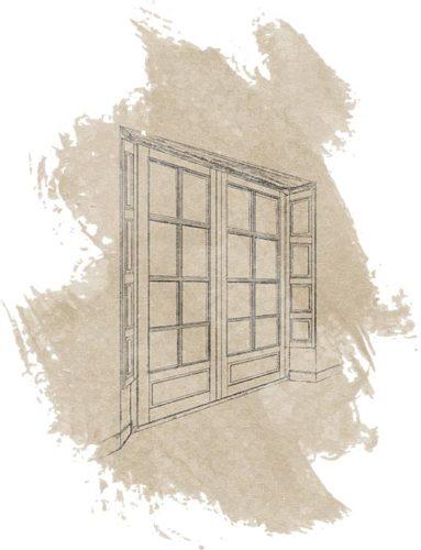 illustration fenetre - Nicolas Novara - Bancel