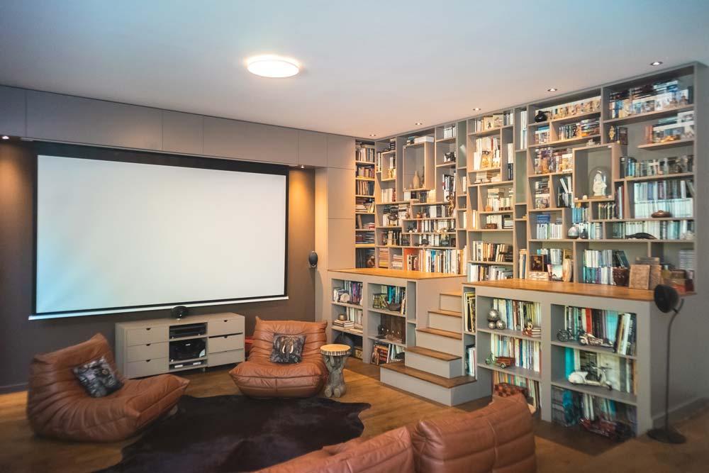 BANCEL-bibliotheque sur mesure-Gard