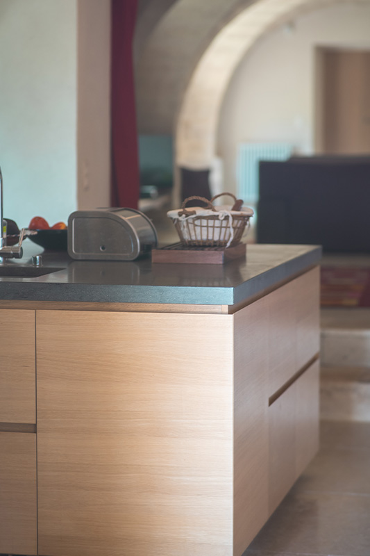 BANCEL-cuisine sur mesure-Gard