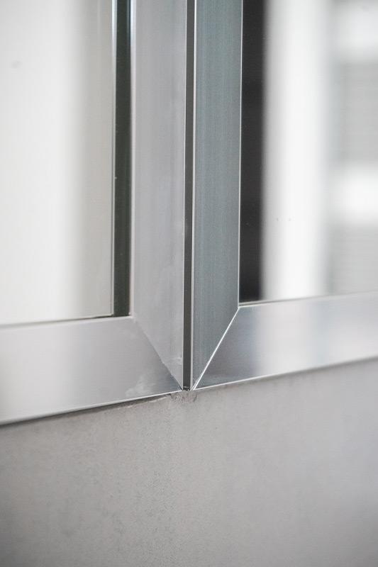 BANCEL-fenêtre sur mesure aluminium-Gard