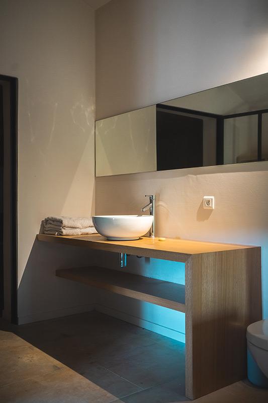 BANCEL-meubles de salle de bains-Gard